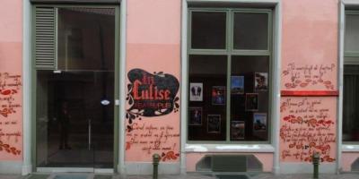 O reprezentatie In Culise
