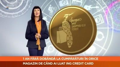 ING - Credit Card