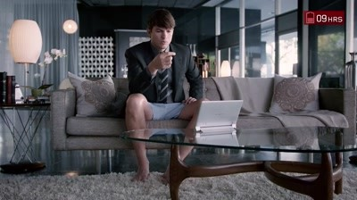 Lenovo - Yoga Tablet (Ashton Kutcher)