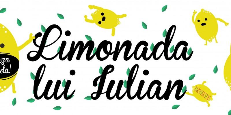Maraton de limonada in scop umanitar, la Targul de Carte Gaudeamus
