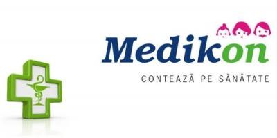 Baby Farm devine MedikOn, printr-un rebranding semnat de Media Factory