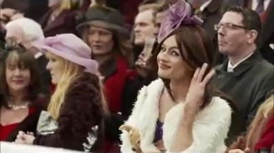 Paddy Power - Ladies Day
