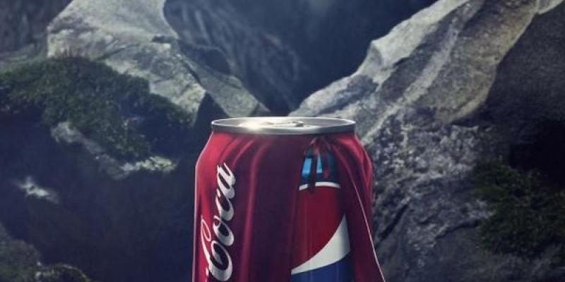 [UPDATE] Halloween: Pepsi s-a deghizat in cel mai mare dusman