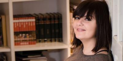 Raluca Gavrilescu: Reusita in cariera a tinut intotdeauna de un singur aspect - de curaj