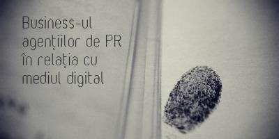 [Digitalul in PR] Alina Melescanu (Ogilvy PR): 30% din cifra de afaceri a agentiei este sustinuta de proiecte dedicate mediului digital
