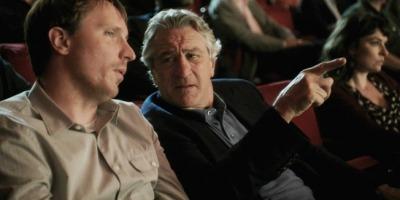 Spoiler alert: De Niro omul nu-l place pe De Niro actorul