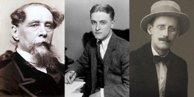 Literatura si publicitatea: scriitori faimosi care au experimentat viata de agentie