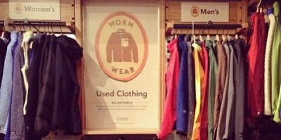 Branduri care sustin industria second hand