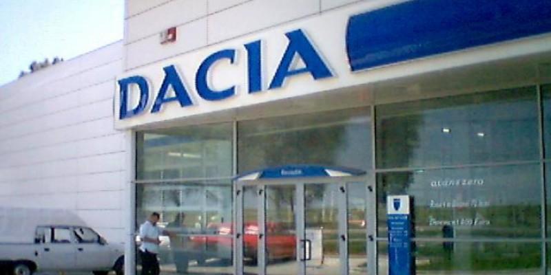 [On the move] Nicolas Maure, noul Director General al Dacia si Renault Romania