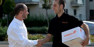 Acord de sponsorizare pe termen lung intre Federatia Romana de Rugby si Cargus