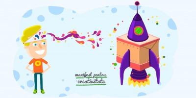 "Samsung Electronics Romania lanseaza platforma ""Manifest pentru creativitate"", powered by GALAXY Note 3"