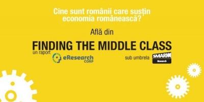 Middle class vs. lower si rising classes in Romania