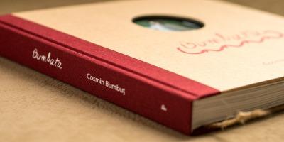 Despre Bumbata, cea mai frumoasa carte-obiect din Romania