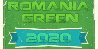 Al doilea eveniment Forbes Green: Romania Verde 2020