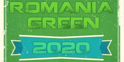 Al doilea eveniment Forbes Green: Romania Verde 2020