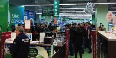 DOMO in primele 3 zile de Black Friday: Vanzari de 15,1 milioane euro
