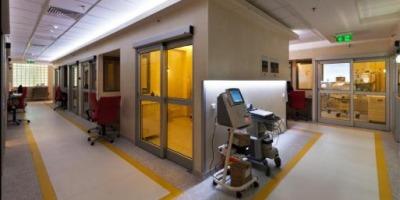 Fundatia Vodafone a investit 1.400.000 de euro in noua sectie de terapie intensiva pentru nou-nascuti a Spitalului Marie Curie