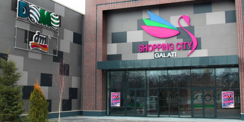 Split Communication este agentia care va gestiona comunicarea Shopping City Galati