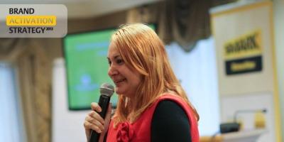 Raluca Vasile (Smartbrand) despre metode de inovare in branding