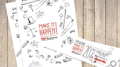 TEDx - Make it happen! (2)