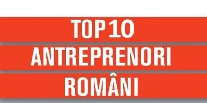 Cine sunt top 10 antreprenori romani – un studiu Biz si Unlock Market Research