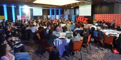 Pe 11 noiembrie, Zilele Biz debuteaza cu ziua dedicata Antreprenoriatului
