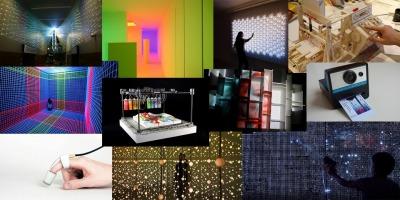IdeasLab, un labirint interdisciplinar