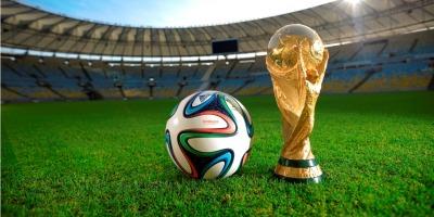 brazuca, mingea oficiala a Cupei Mondiale FIFA Brazilia 2014, lansata de adidas