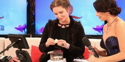 Alexandra Bucur Intr O Perioada In Care Marcile Proprii