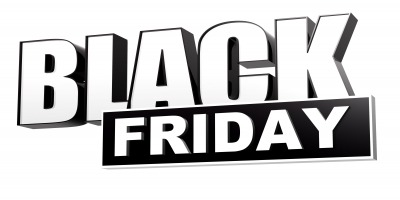 Studiu mediaTRUST: 3.415 reclame legate de Black Friday, difuzate in perioada 1 noiembrie - 2 decembrie