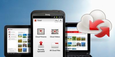 Vodafone: promotii si noi functionalitati pentru aplicatiile mobile
