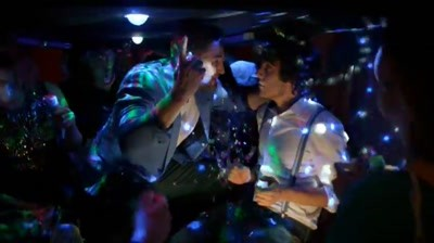 Cosmote - Party Smiley