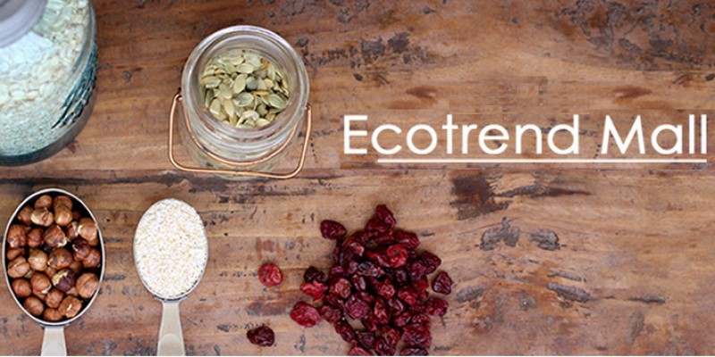 S-a lansat Ecotrend, primul mall online eco