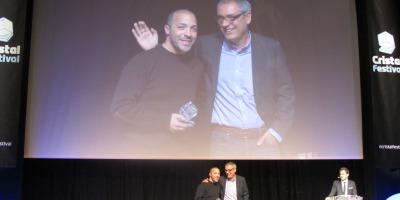 Milka Last Square – cea mai premiata campanie in cadrul Consumer Marketing Grand Cristal