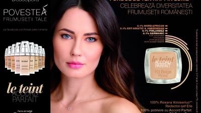 L'Oreal Accord Parfait - Roxana Volosenciuc