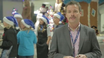 Making Of: WestJet Christmas Miracle: Why?