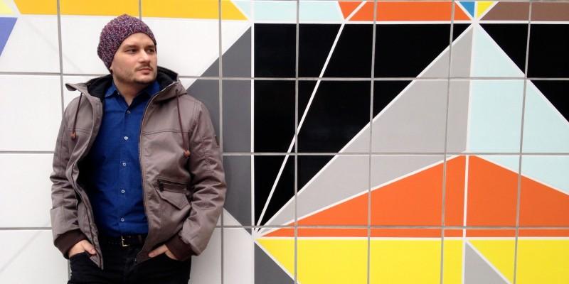 Via Dusseldorf: Mircea Andronescu - Lucrand afara realizezi ca omul face locul, nu invers