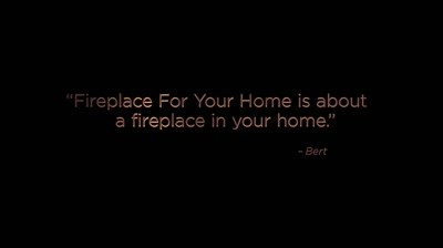 Netflix - Fireplace For Your Home Official Trailer