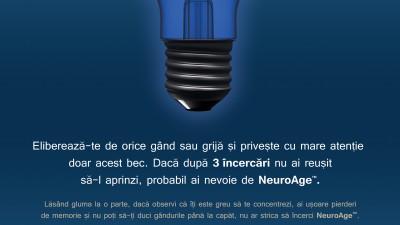 NeuroAge - Becul