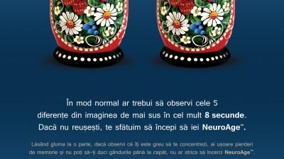 NeuroAge - Matriosca