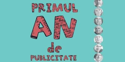 De vorba cu primii publicitari romani, intr-un volum de Petre Barbu