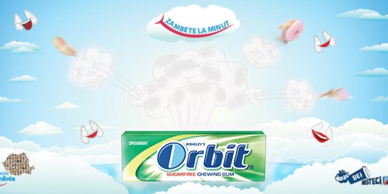 SENIORHYPER si Orbit Romania lanseaza aplicatia Zambet la minut