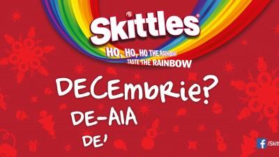 Skittles - DECEmbrie