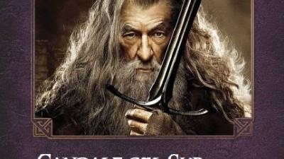 The Hobbit - Traseul mitologic (Gandalf)