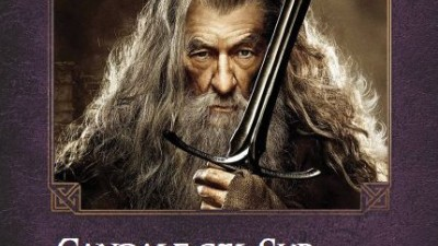 The Hobbit - Traseul mitologic (Gandalf)