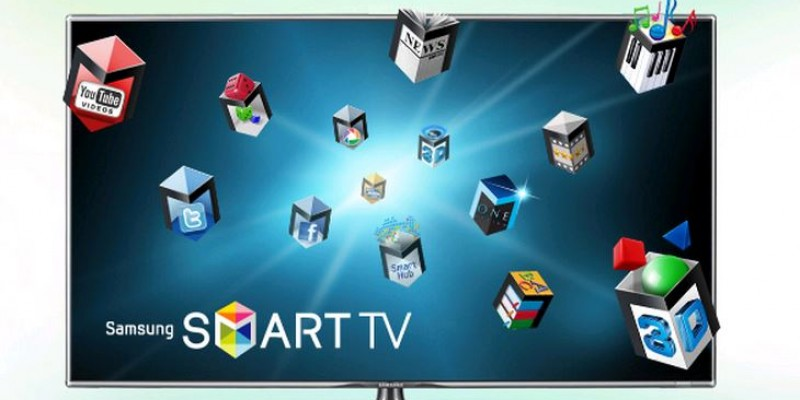 ZONGA si HBO GO - disponibile pe smart TV-urile Samsung