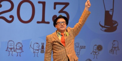 Publicis Events, organizatorul Galei Premiilor TVmania de doisprezece ani consecutivi