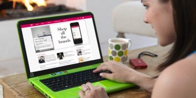 Bucharest Shopping.ro lanseaza platforma online dedicata stirilor din retailul de design&lifestyle