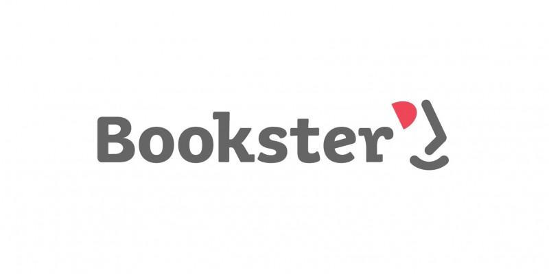 Identitatea Bookster, semnata de Storience