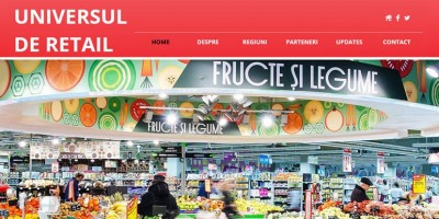 Magazinul Progresiv lanseaza platforma online universulderetail.ro